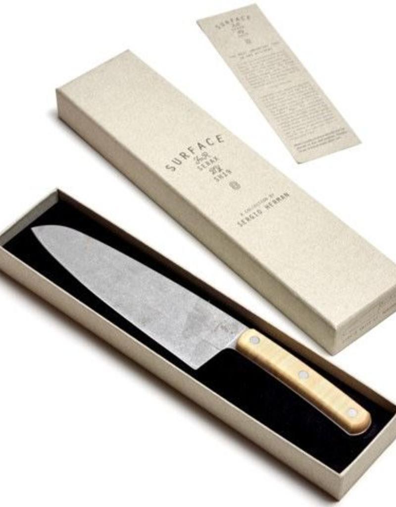 Serax Couteau de Chef SURFACE