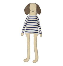 Meri Meri Doudou chien marinière - Meri Meri