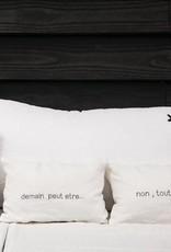 Bed & Philosophy Switch milk