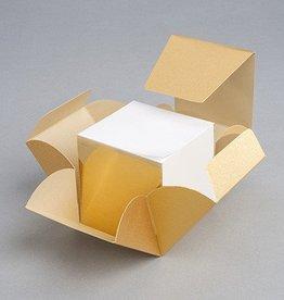 Cube S - Gold Edition - GMUND