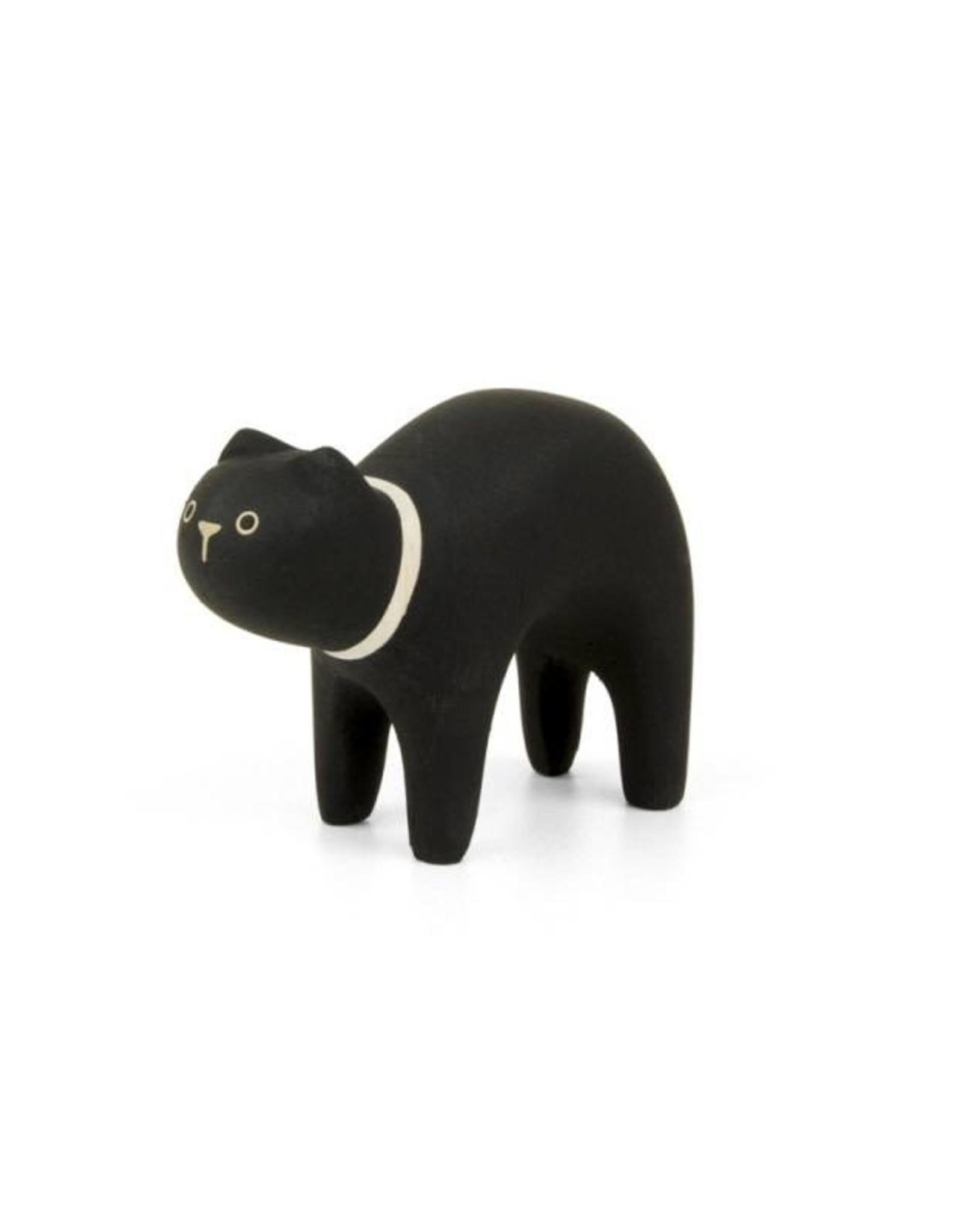 T-LAB Chat noir Pole Pole - T-LAB