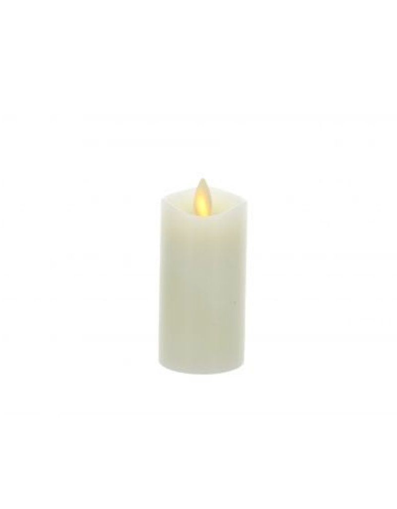 Mini Luminara 5x10 cm - Smart Candle