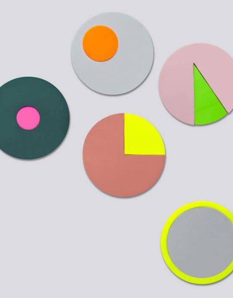 Hay Colour Notes - Hay