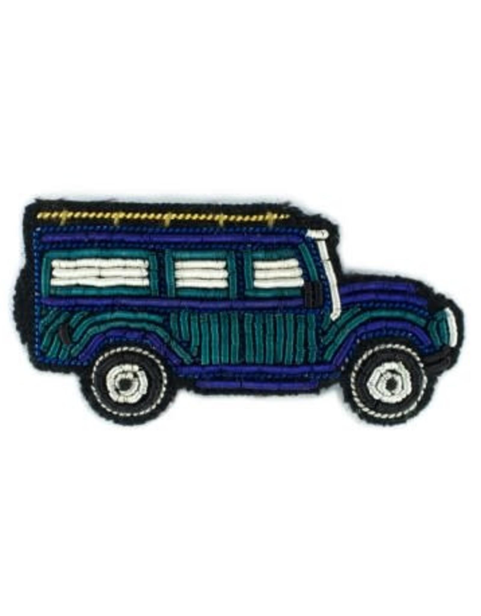 Macon&Lesquoy Broche - Jeep - Macon & Lesquoy