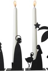 Pluto Produkter Candleholder Crib