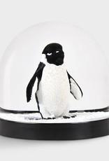 & klevering Boule à neige Wonderball Penguin