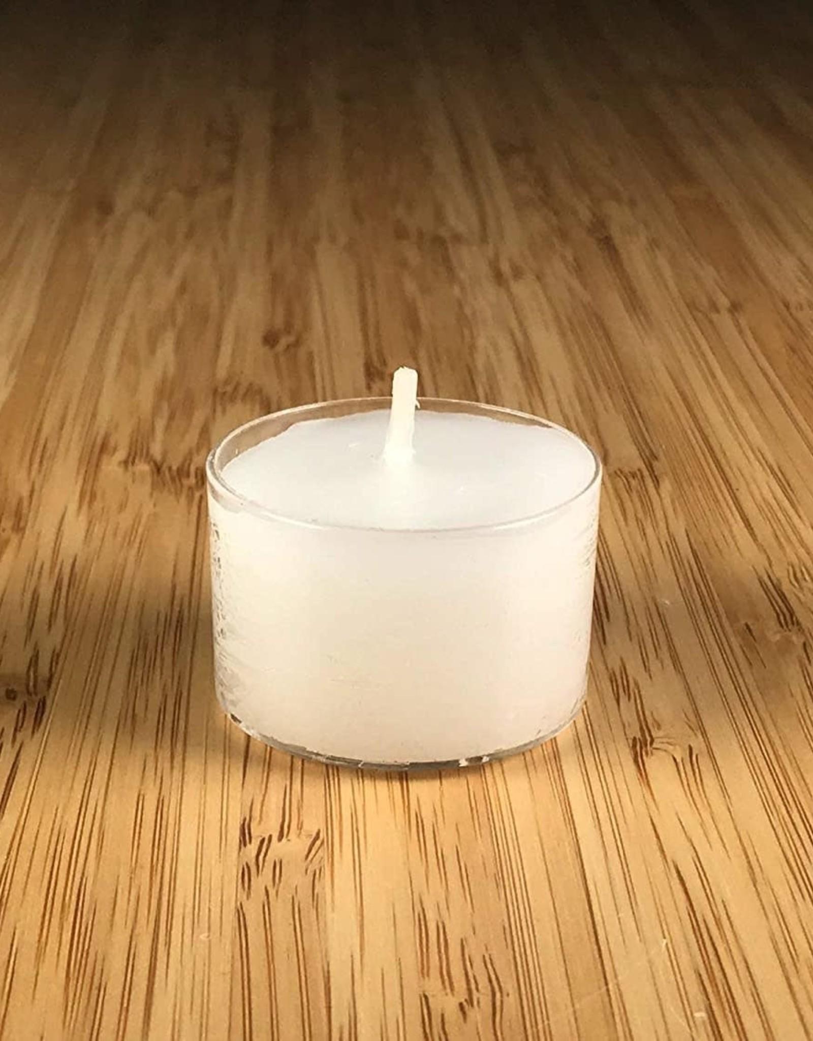 Boite de 9 bougies chauffe-plat 7-8 heures