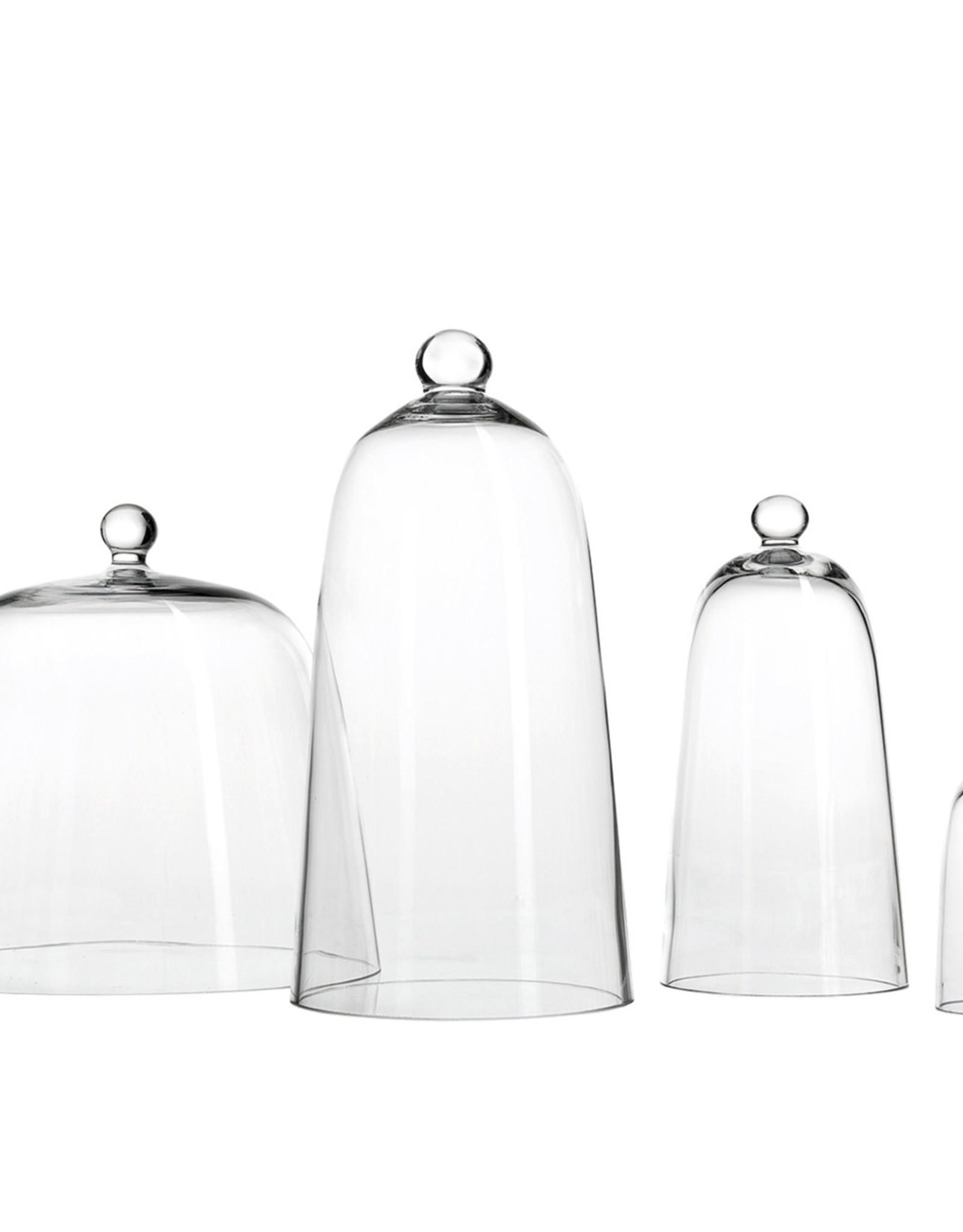 Raumgestalt Petite Cloche en verre H 15 cm