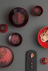 ibride Service de table Ming /6 pièces empilables