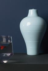 ibride Service de table Ming Abysses Blue/6 pièces empilables