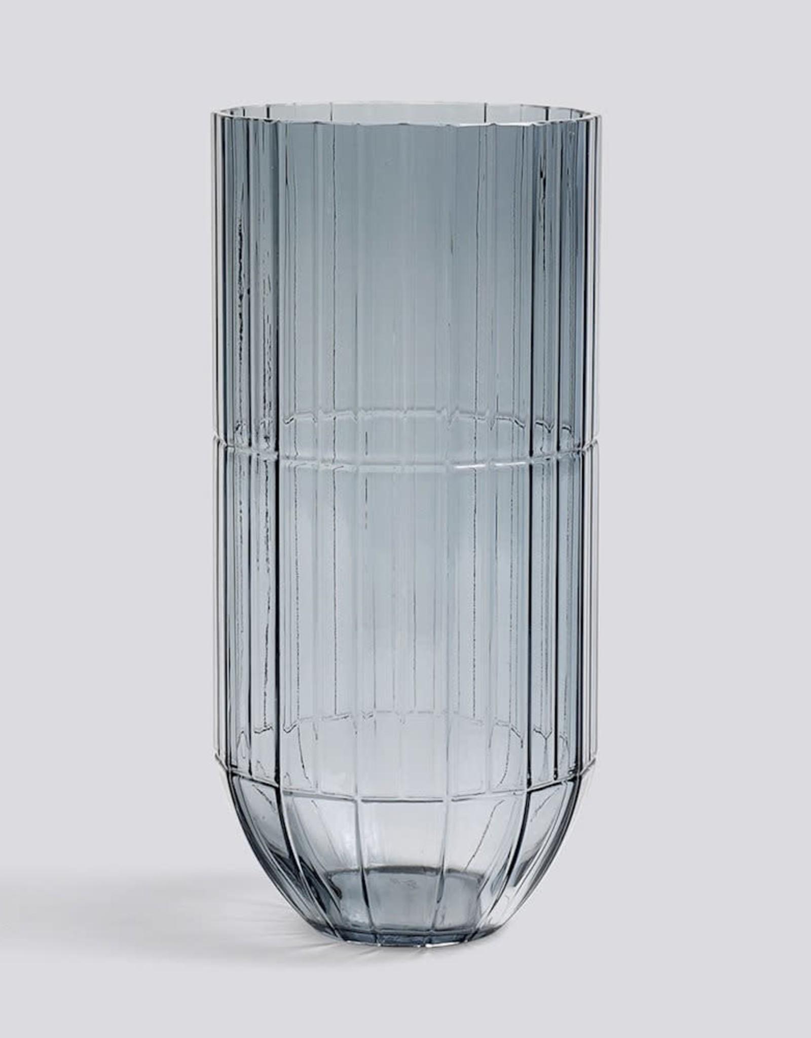 Hay Colour Vase XL Blue