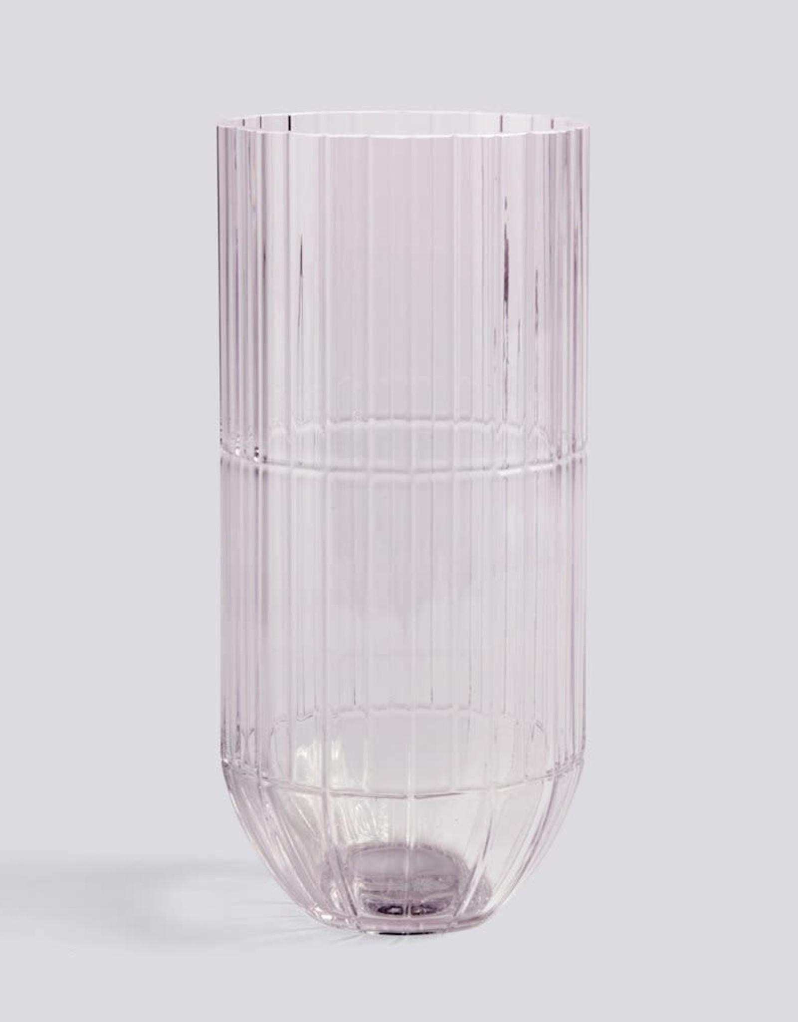 Hay Colour Vase XL Pink