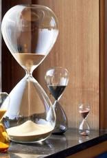 Hay Sablier Time 3 minutes S Black