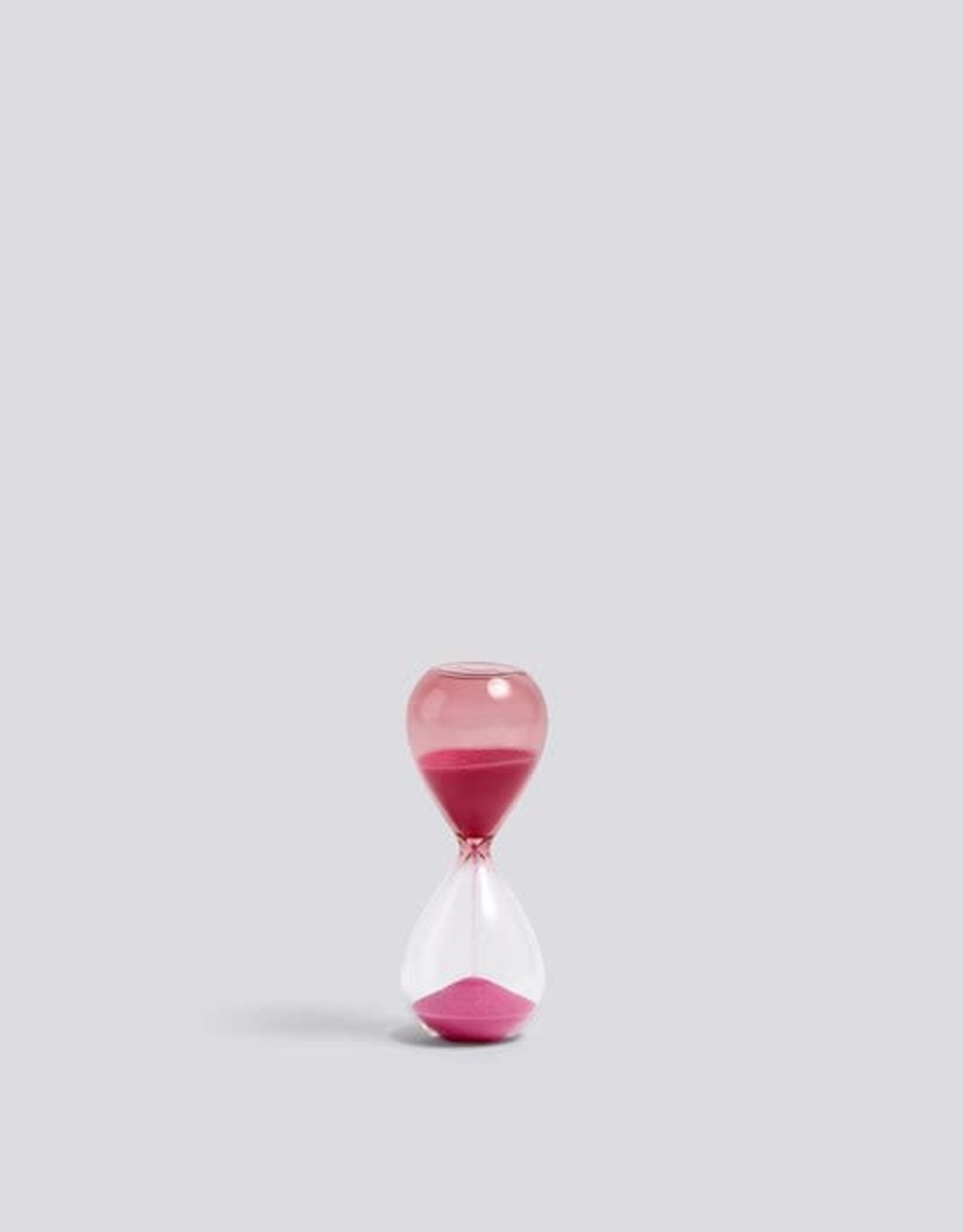 Hay Sablier Time 3 minutes S Pink