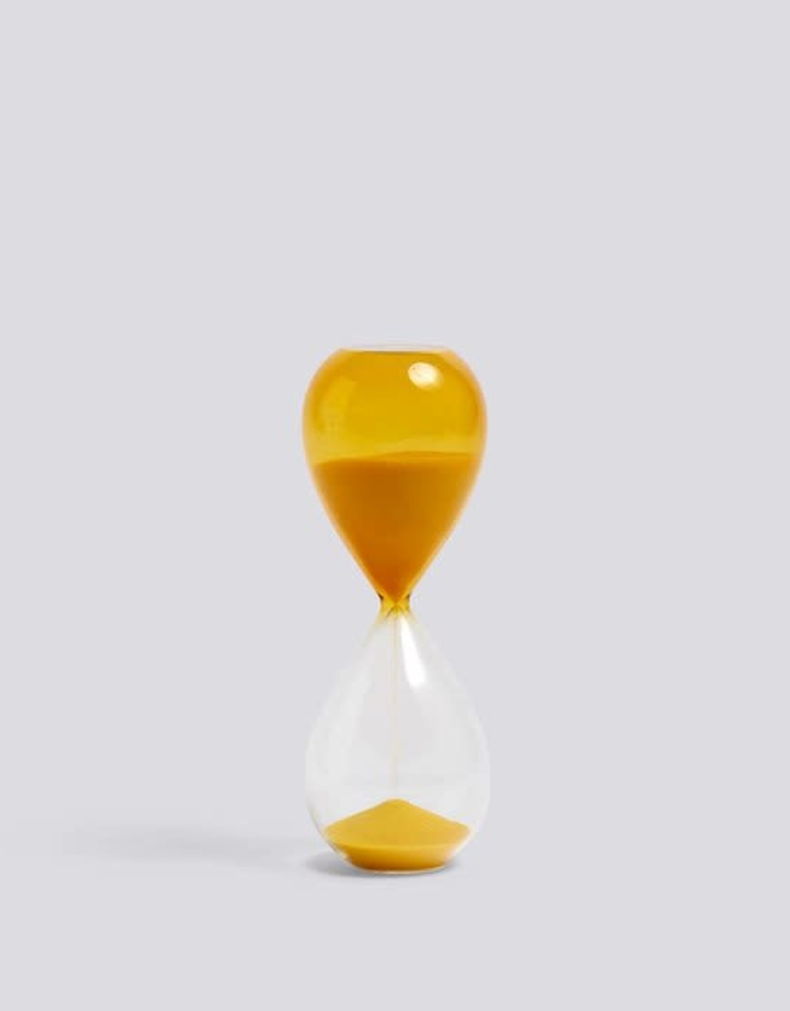Hay Sablier Time 15 minutes M Yellow