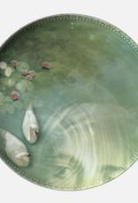 ibride Assiettes Yuan Narcisse