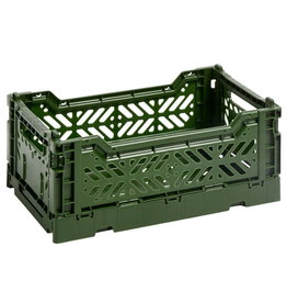 Hay Colour Crate S Khaki