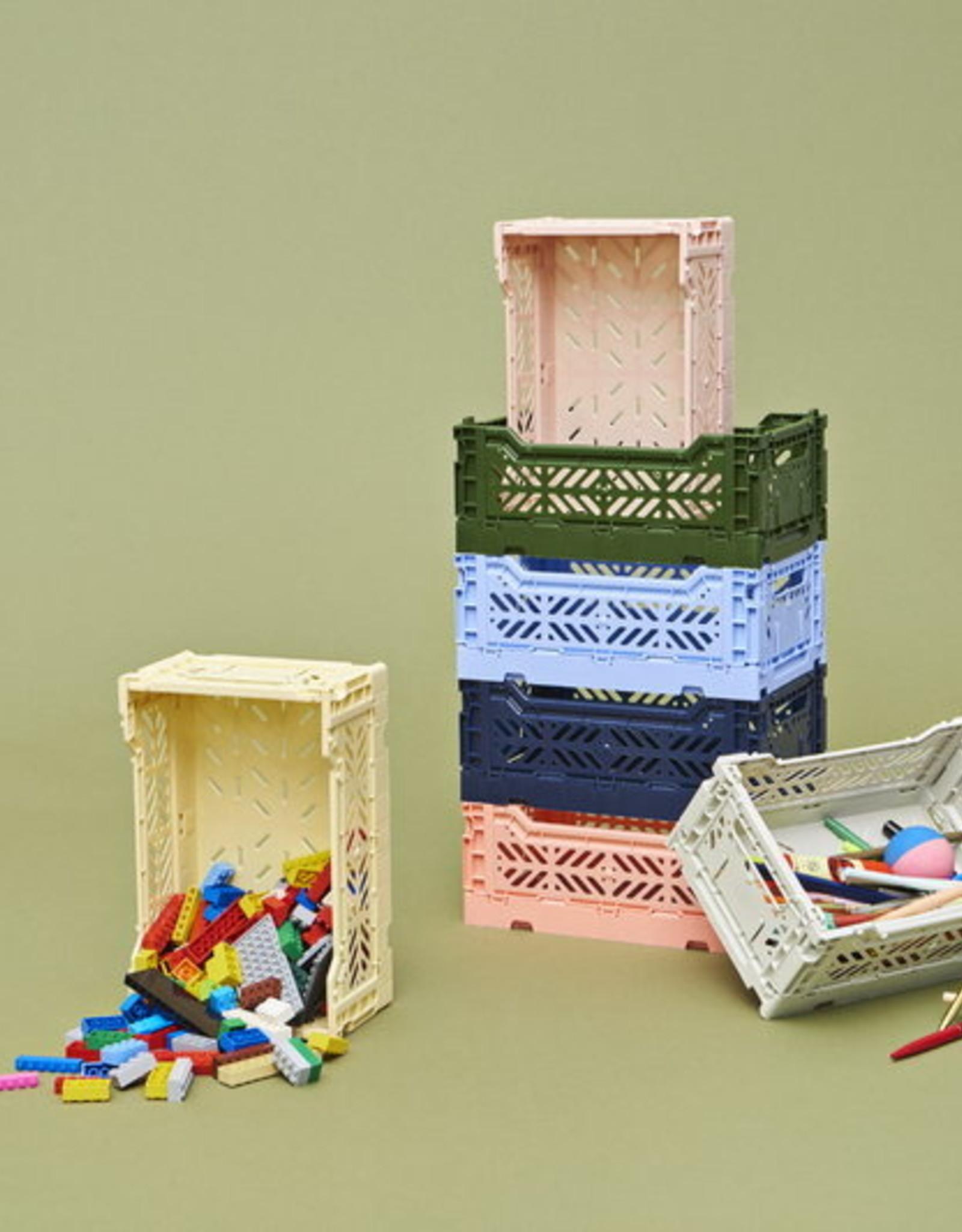 Hay Colour Crate S Khaki