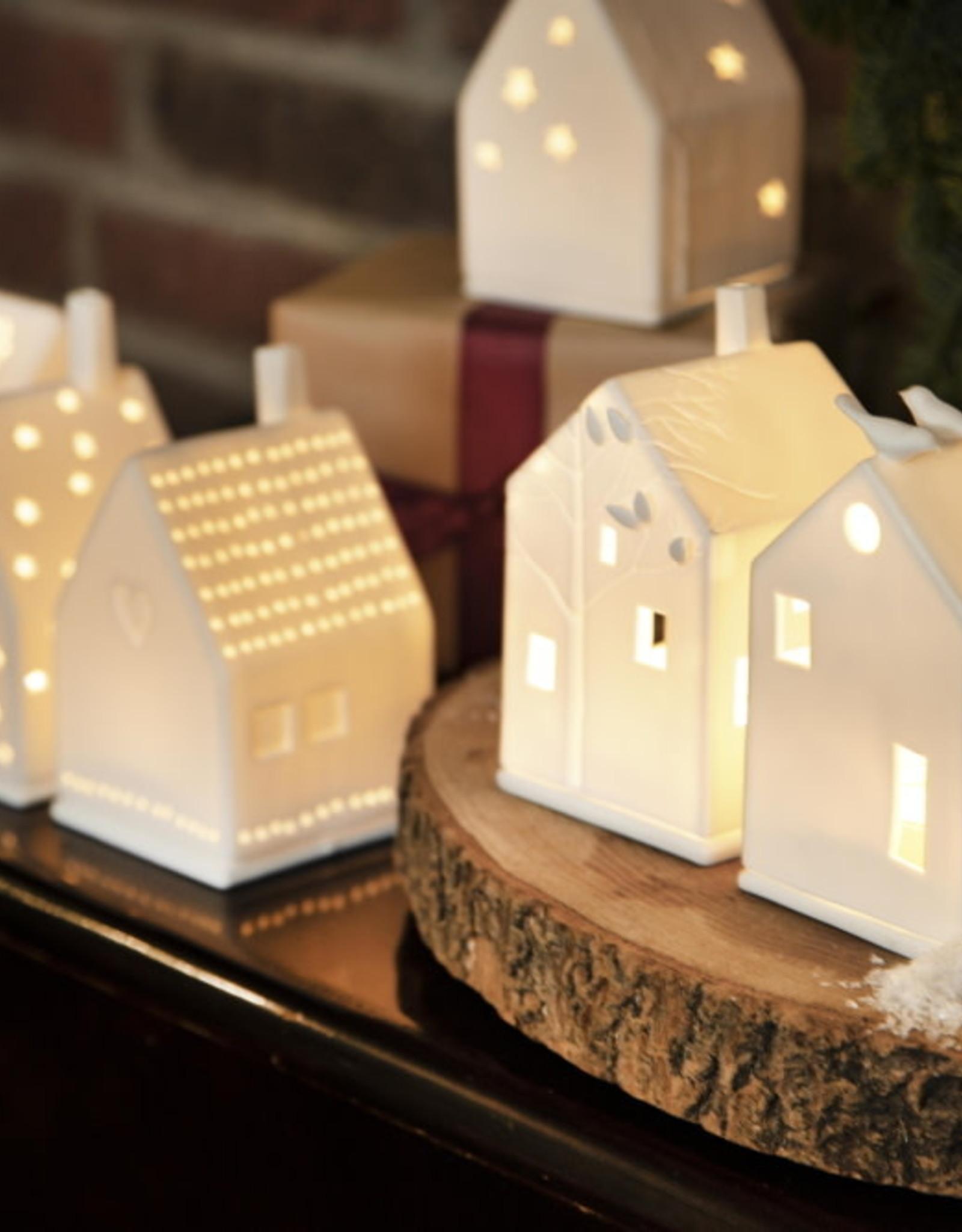 Rader Light house Treehouse