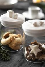 Rader Lovely Glass Jar Presents