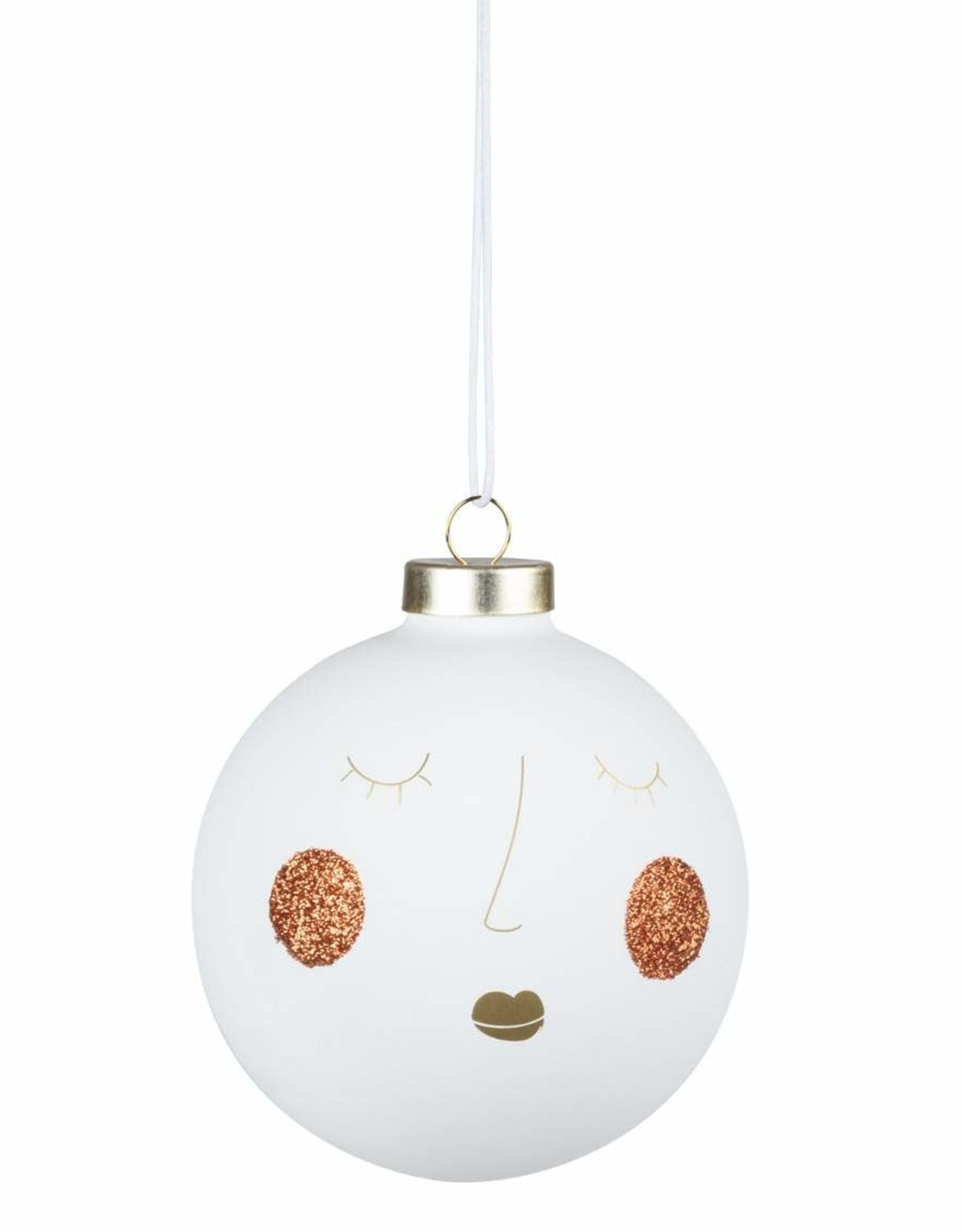 """Rader Boule de Noël """"Amis"""" Susi"""