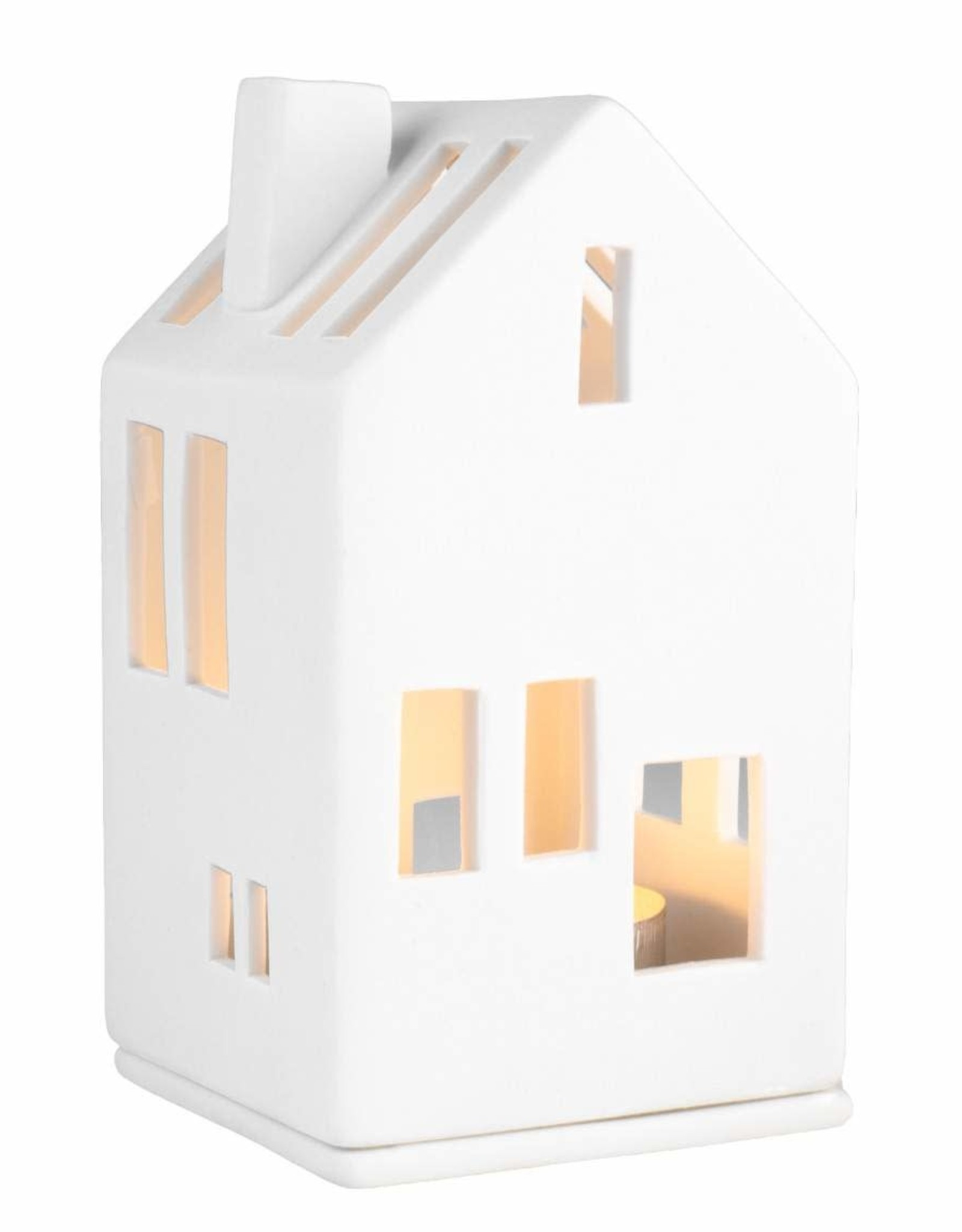 Rader Mini Light House Residential House 11cm