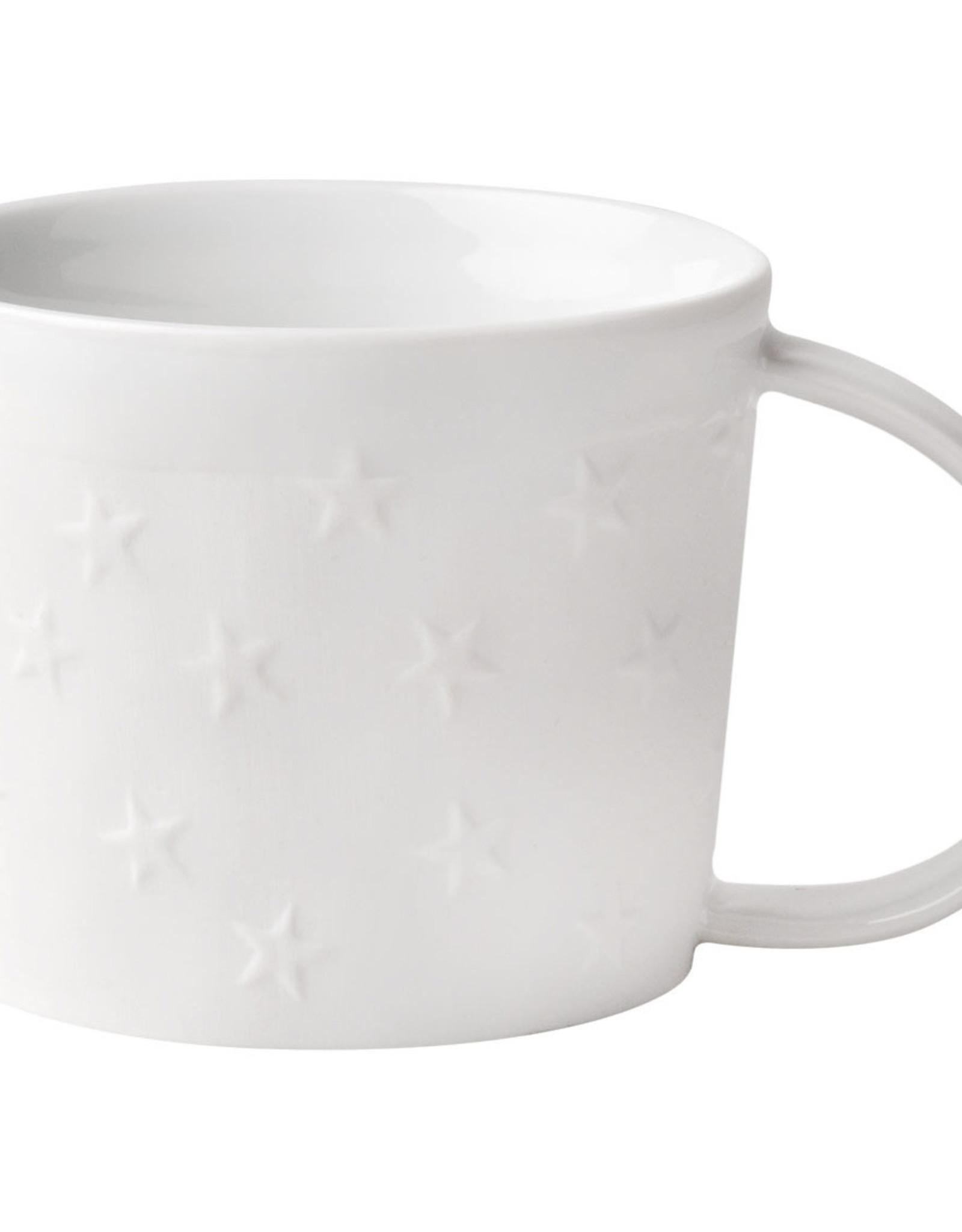 Rader Tasse étoiles
