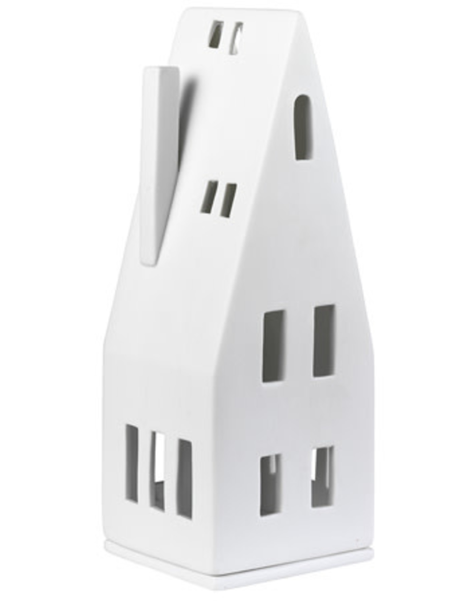 Rader Light House Pitched Roof