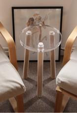 La Chaise Française Le Tabouret Paysan 48 cm