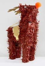 Meri Meri Grande Piñata Renne