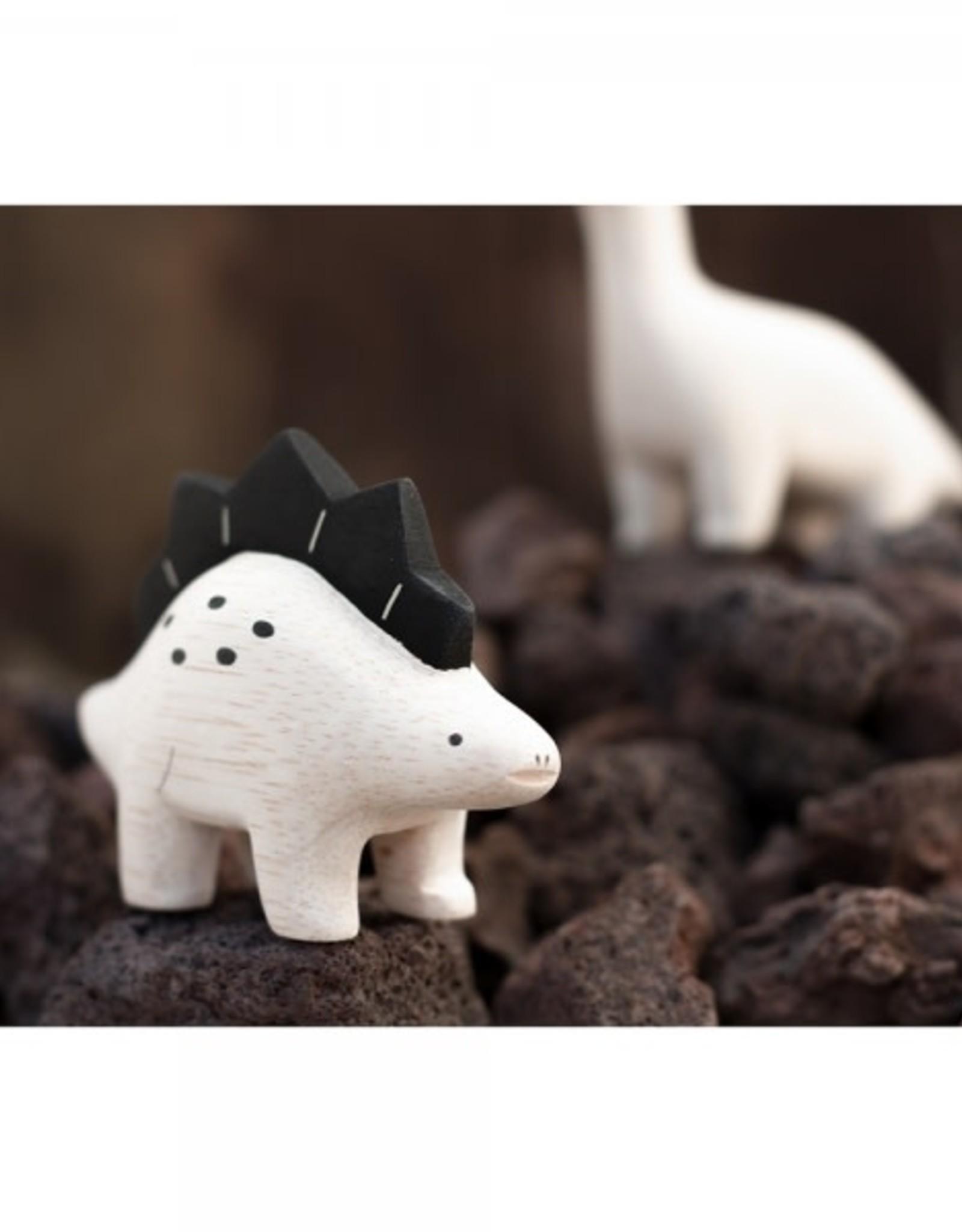 T-LAB Stegosaurus - T-LAB