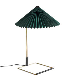 Hay Lampe de table Matin Vert Large
