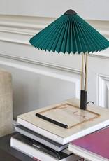 Hay Lampe de table Matin Vert