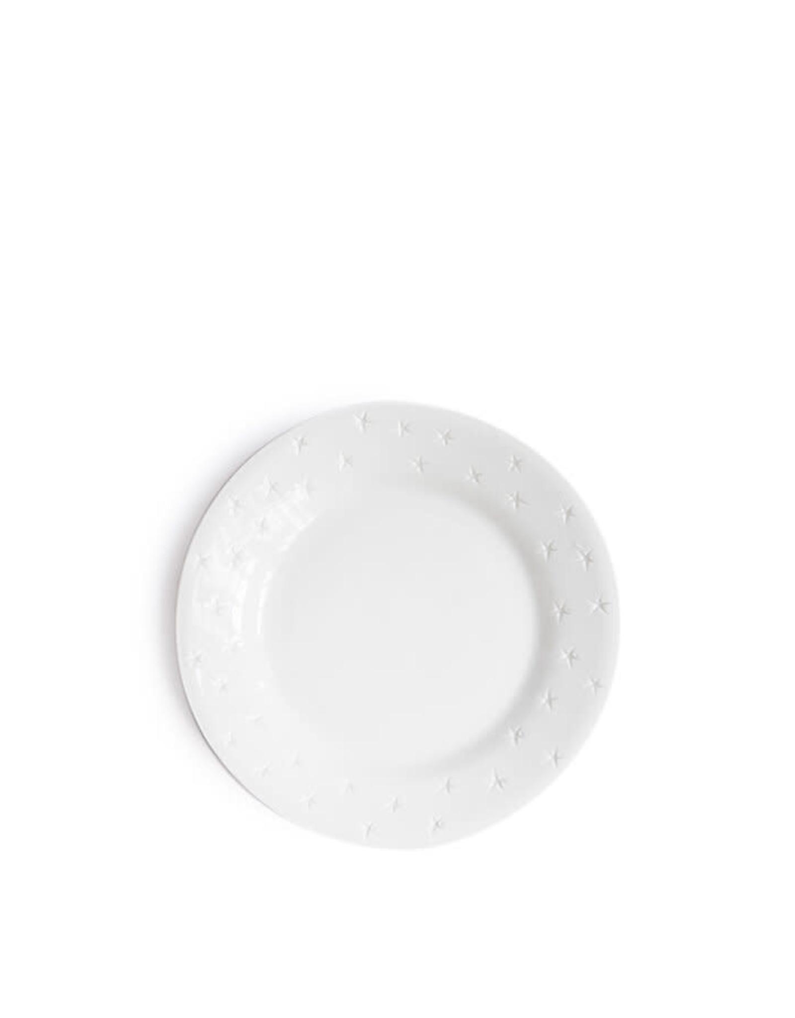 Alix D. Reynis Assiette à pain Nuit Etoilée