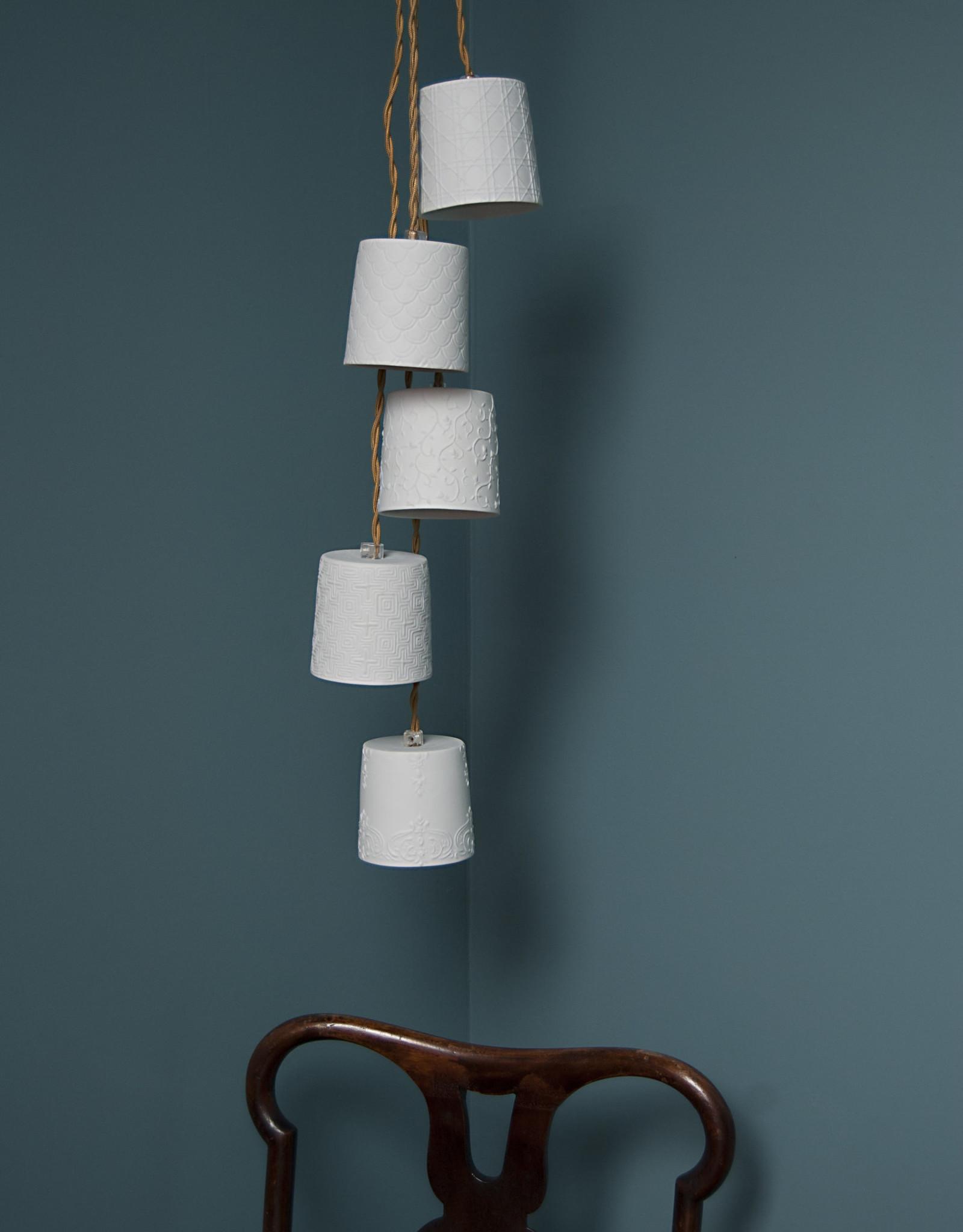 Alix D. Reynis Mini baladeuse Ficus