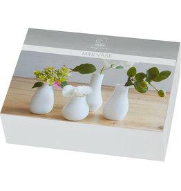 Rader Set de 4 Minis Vases