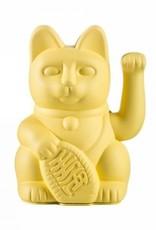 Donkey Lucky Cat Yellow - Donkey