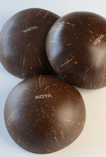 noya Bol en noix de coco Lime Metallic Paint