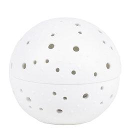 Rader Sphère en porcelaine