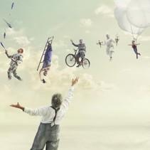 Cirque du Soleil Corteo | Do 12 mrt 2020 om 20:00u | Lotto Arena Antwerpen