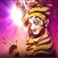 Cirque du Soleil KOOZA | Zo 15 nov 2020 om 13:30u | Brussels Expo – Parking E (naast Paleis 12)