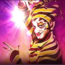 Cirque du Soleil KOOZA | Za 21 nov 2020 om 20:00u | Brussels Expo – Parking E (naast Paleis 12)