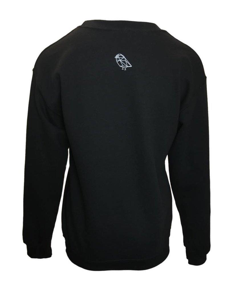 PAPERBIRD Brrrrr black