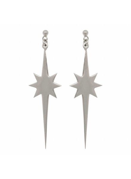 Eline Rosina STAR STATEMENT silver