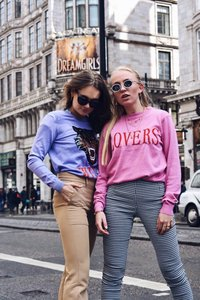 London Fashion Tour