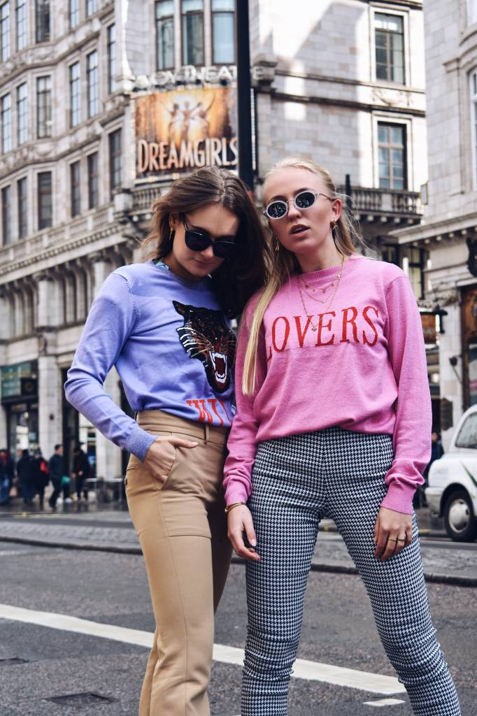 London Fashion Tour