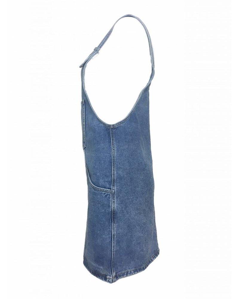 24COLOURS JEANS dress