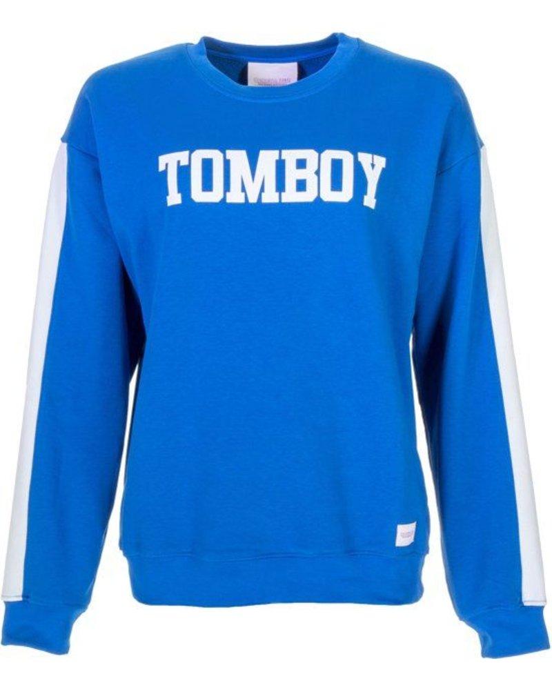 COLOURFUL REBEL TOMBOY SWEAT