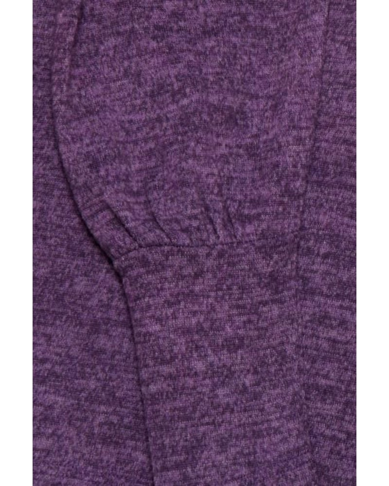 b.young RALINA SH purple