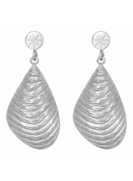 Eline Rosina SHELL silver